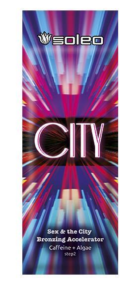 Soleo City 15ml