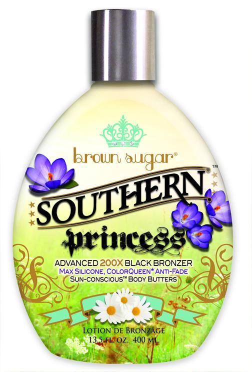 Southern Princess 200x 400ml