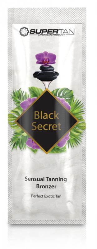 Supertan Black Secret 15ml