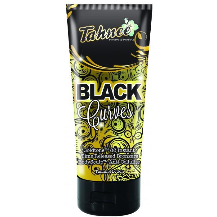 Tahnee Black Curves 200 ml