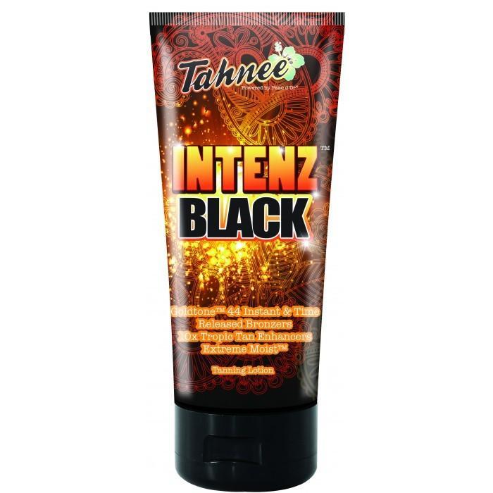 Tahnee Intenz Black 200 ml