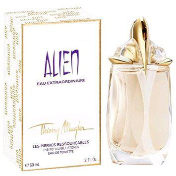 Thierry Mugler Alien EAU EXTRAORDINAIRE Edt 60 ml Női parfüm