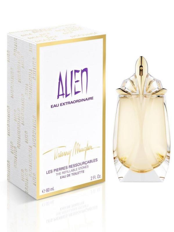 Thierry Mugler Alien EAU EXTRAORDINAIRE Edt 90 ml Női parfüm