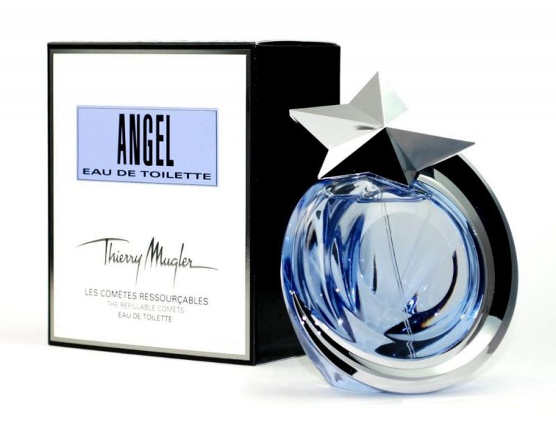 Thierry Mugler Angel EDT 80 ml Női parfüm