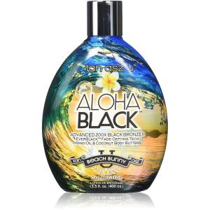 Aloha Black 200x 400ml
