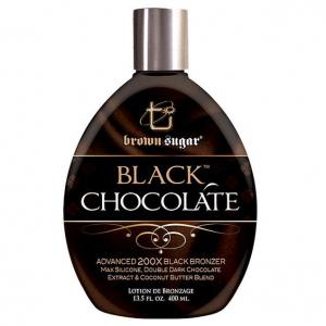 Black Chocolate 200x 400ml