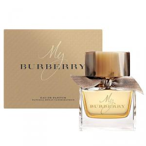 Burberry My Burberry EDP 50ml Női parfüm