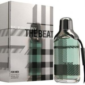 Burberry The Beat for Men EDT 50ml Férfi parfüm