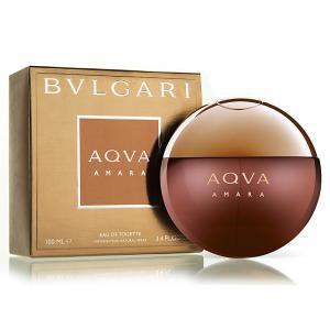 Bvlgari Aqva Amara EDT 50ml Férfi parfüm
