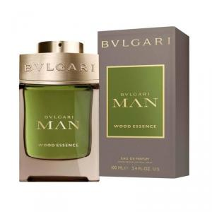 BVLGARI MAN WOOD ESSENCE EDP 100ML Férfi parfüm
