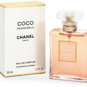Chanel Coco Mademoiselle EDP 100 ml Női parfüm