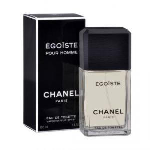 Chanel Egoiste EDT 100 ml Férfi parfüm