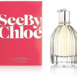 CHLOE - SEE BY CHLOE SI BELLE (75ML) - EDP