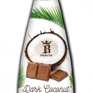 DARK COCONUT 200X 200ML