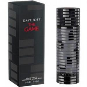Davidoff The Game 2013 EDT 100 ml Férfi parfüm
