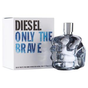 Diesel Only The Brave EDT 125 ml Férfi parfüm