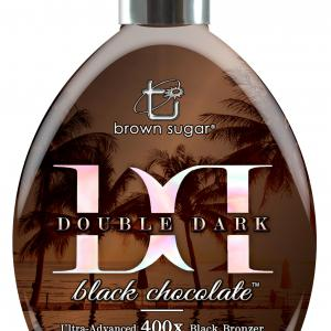 DOUBLE DARK BLACK CHOCOLATE 400x 400ml