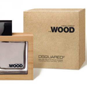 Dsquared2 He Wood EDT 100ml Férfi parfüm