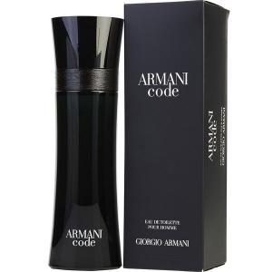 Giorgio Armani Code EDT 75 ml Férfi parfüm