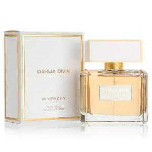 Givenchy Dahlia Divin EDP 50ml Női parfüm