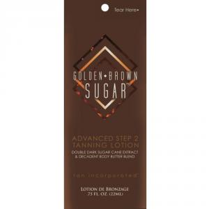 GOLDEN BROWN SUGAR 22ml