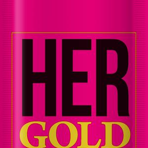 HER GOLD 15ml