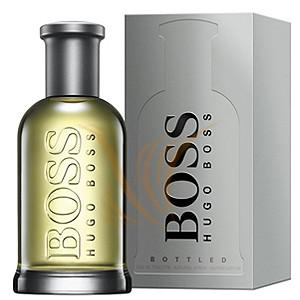 HUGO BOSS BOSS Bottled EDT 100ml Férfi parfüm