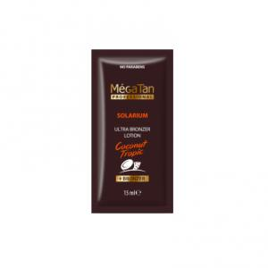 MégaTan Coconut Tropic Bronzing 15 ml