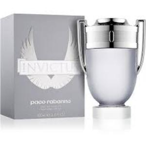 Paco Rabanne Invictus 2013 EDT 100 ml Férfi parfüm