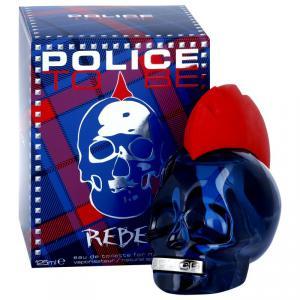 Police To Be Rebel EDT 75 ml Férfi parfüm