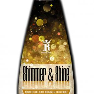 SHIMMER & SHINE 200x 200ml