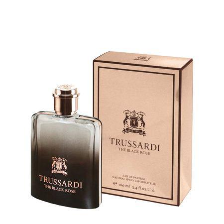 Trussardi The Black Rose edp100ml