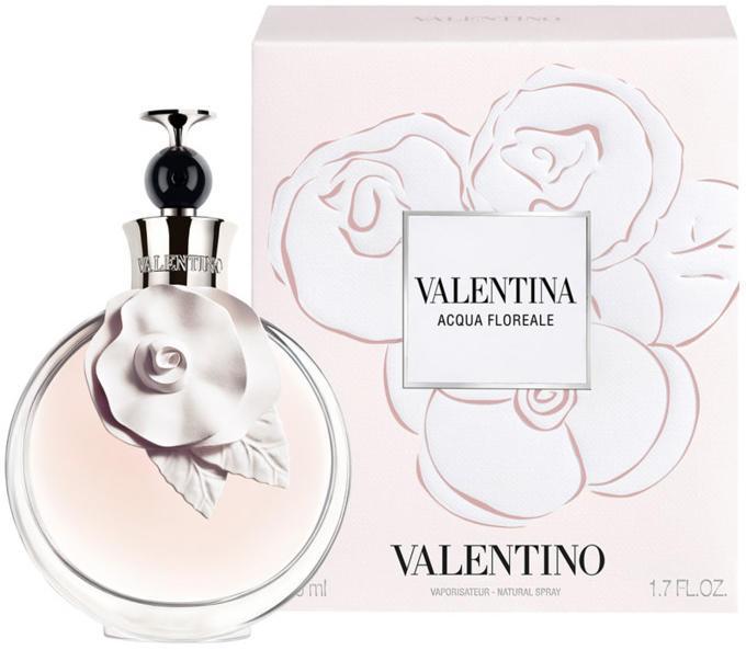 Valentino Valentina Acqua Floreale EDT 80 ml Női parfüm