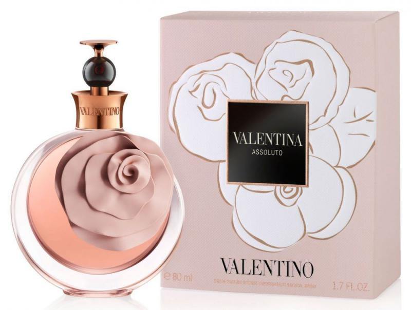 Valentino Valentina Assoluto 2012 EDP 80ml Női parfüm