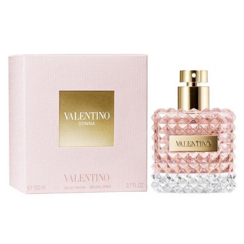 Valentino Valentino Donna 2015 EDP 50 ml Női parfüm