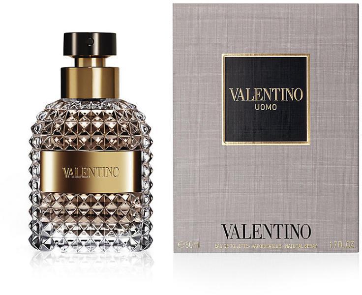 Valentino Valentino Uomo 2014 EDT 100 ml Férfi parfüm
