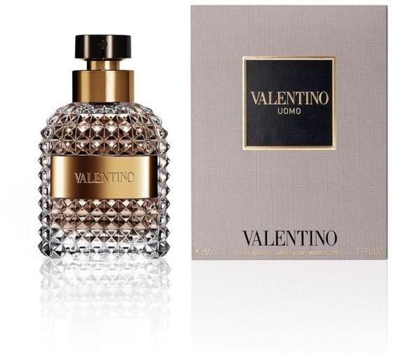 Valentino Valentino Uomo 2014 EDT 50 ml Férfi parfüm