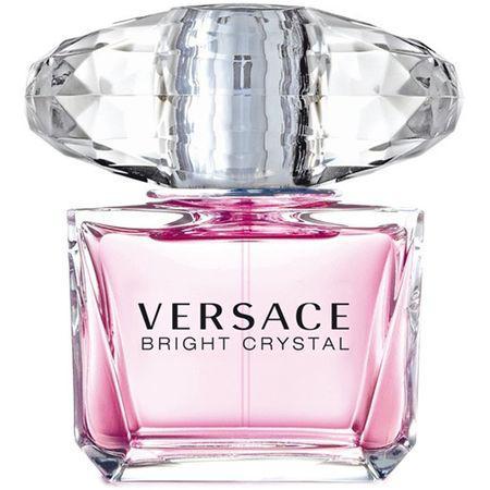 Versace Bright Crystal EDT 50 ml Női parfüm