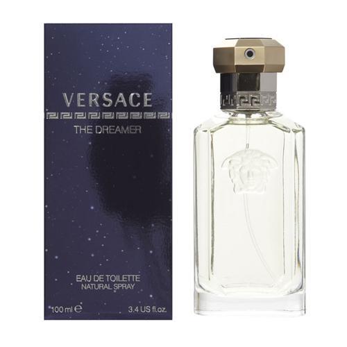 Versace Dreamer EDT 100 ml Férfi parfüm
