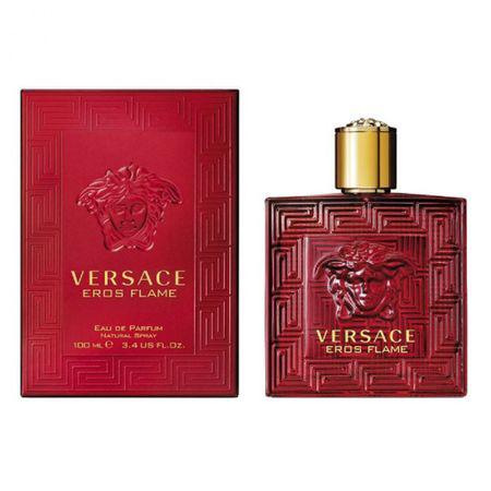 Versace Eros Flame EDP 100ml Férfi parfüm