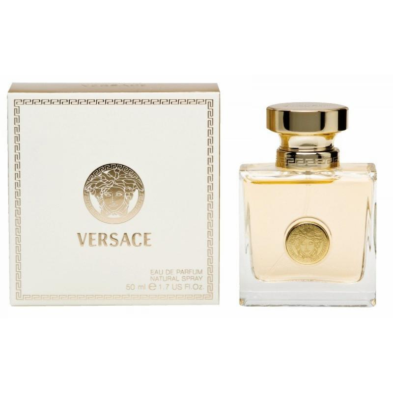 Versace Versace pour femme EDP 50 ml Női parfüm
