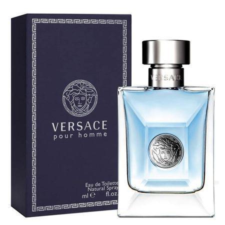Versace Versace Pour Homme EDT 30 ml Férfi parfüm