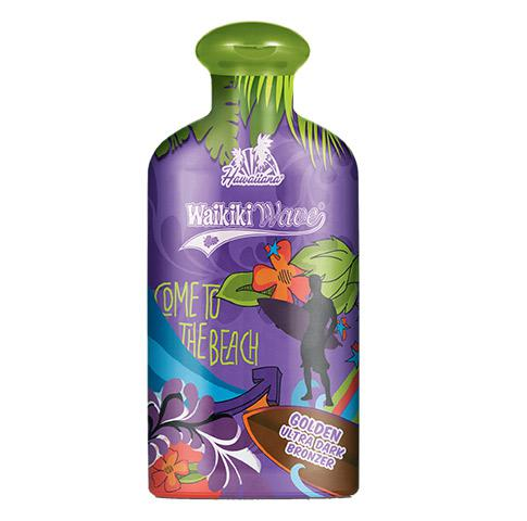 WAIKIKI GOLDEN ULTRA DARK 200ml