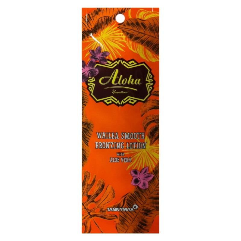 WAILEA SMOOTH BRONZING LOTION 15ml