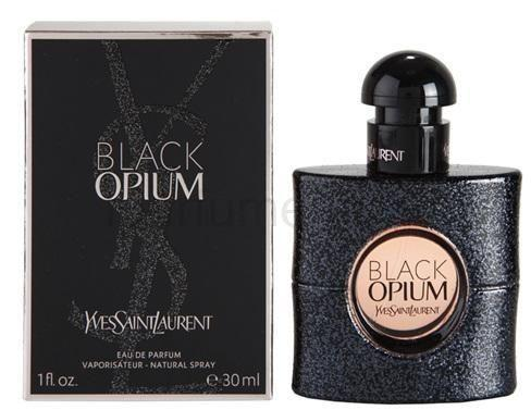 Yves Saint Laurent Black Opium (2014) EDP 30 ml Női