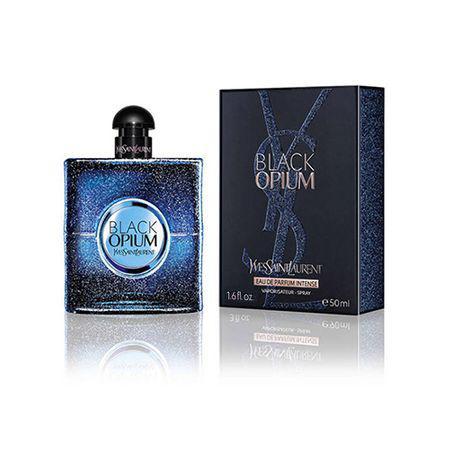 Yves Saint Laurent Black Opium Intense edp 50ml Női Parfüm
