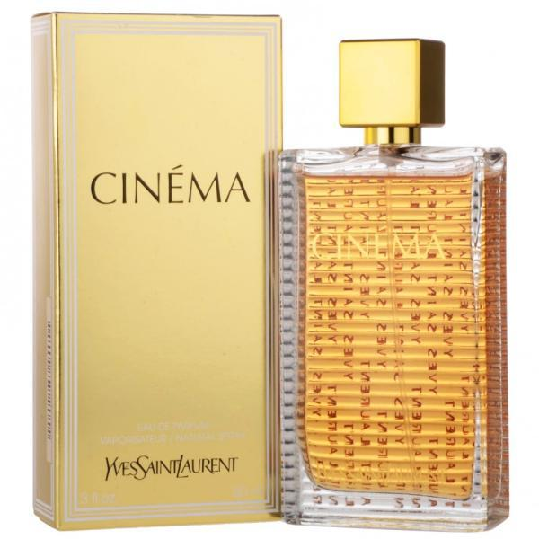 Yves Saint Laurent Cinema EDP 90 ml Női parfüm