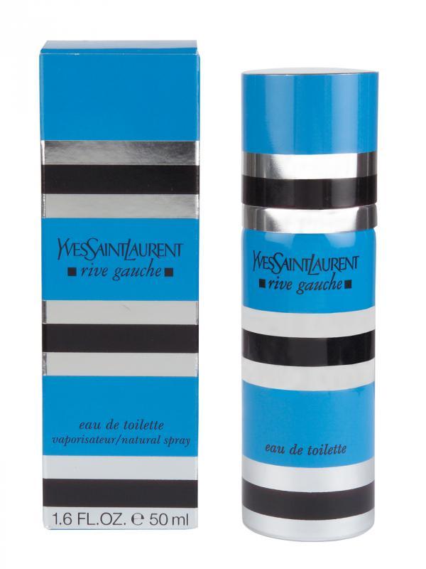 Yves Saint Laurent Rive Gauche EDT 100 ml Női parfüm