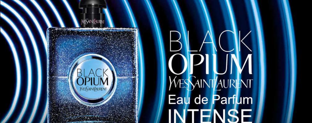 opium intense