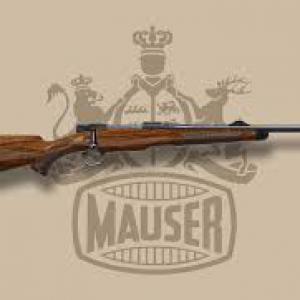 Mauser tipusok